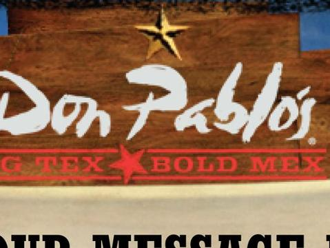 Don Pablo's, a chain of Tex-Mex restaurants, has filed for Chapter 11 bankruptcy protection in San Antonio after being hit hard by more competition in the Mexican casual dining segment.