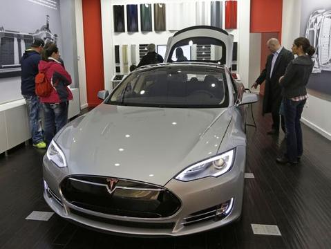 Tesla's direct sales model could lead to higher prices