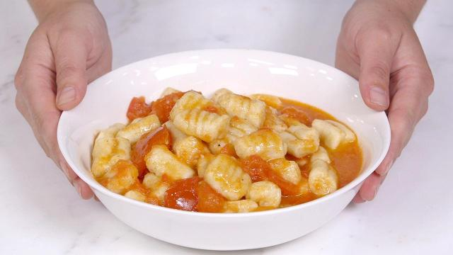 how to make gnocchi at home