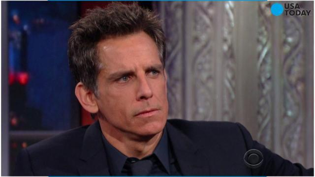 Ben Stiller reveals battle with prostate cancer