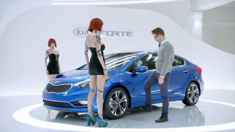 KIA: Hotbots