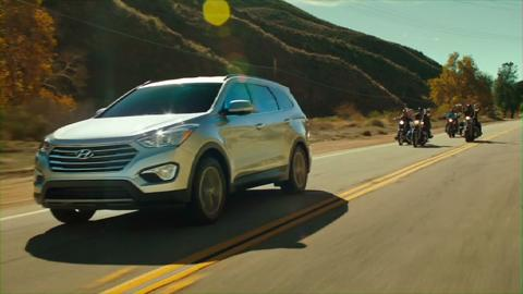 Hyundai: Epic Playdate