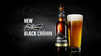 Anheuser Black Crown: Celebration (Admeter 2013)