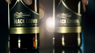 Anheuser Black Crown: Coronation (Admeter 2013)
