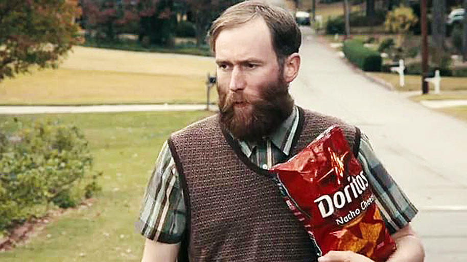 Doritos: Goat 4 Sale