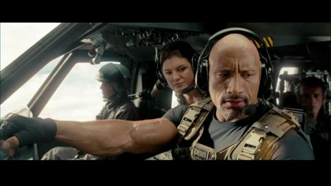 Universal Pictures: Fast &amp; Furious 6
