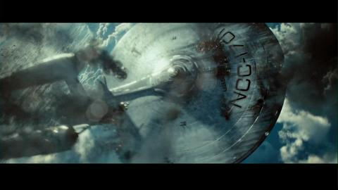 Paramount Pictures: Star Trek Into Darkness