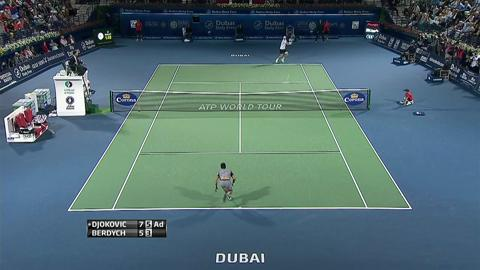Tennis Channel Court Report 03.03.13