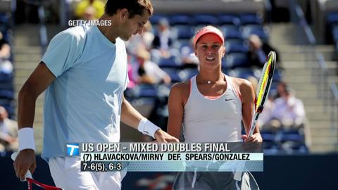 Court Report: Day 12 at the U.S. Open