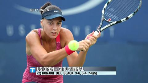 Court Report: Day 14 at the U.S. Open