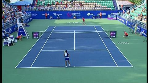 Tennis Channel Court Report 09.22.13