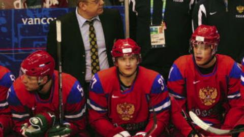 Olympics Hockey Daily Wrap: February 11
