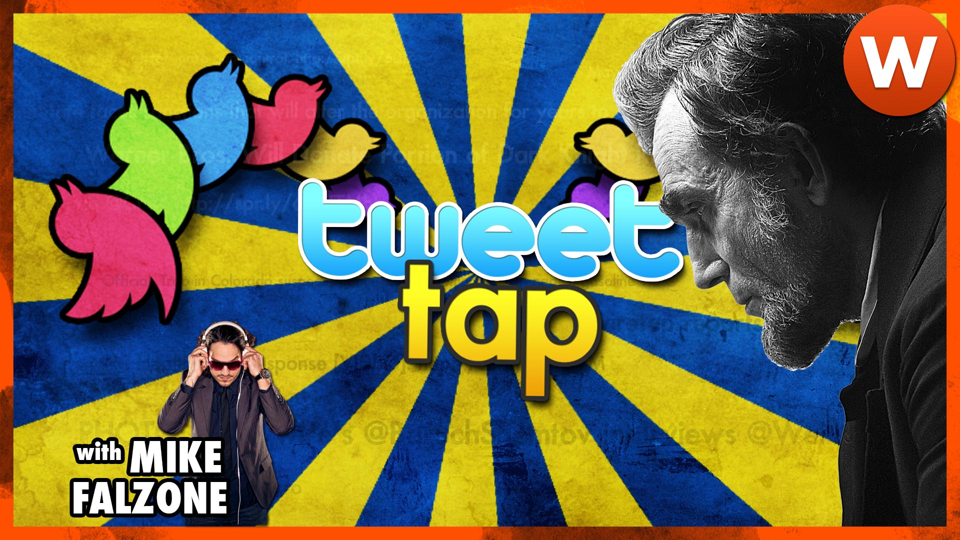 Lincoln Defeated on December 13th #TweetTap
