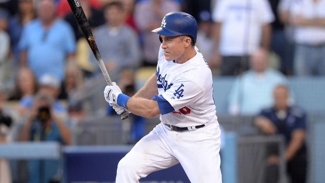 Dodgers force Game 5 against Nationals