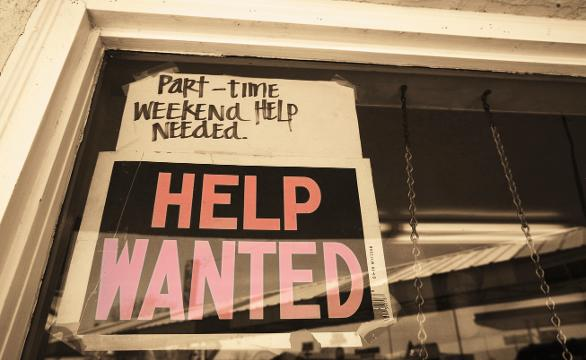 Americans working 2 and 3 jobs to make ends meet