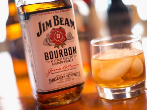 Employees at two plants operated by distiller Jim Beam have gone on strike, saying they are overworked amid a nationwide revival of interest in Kentucky bourbon.