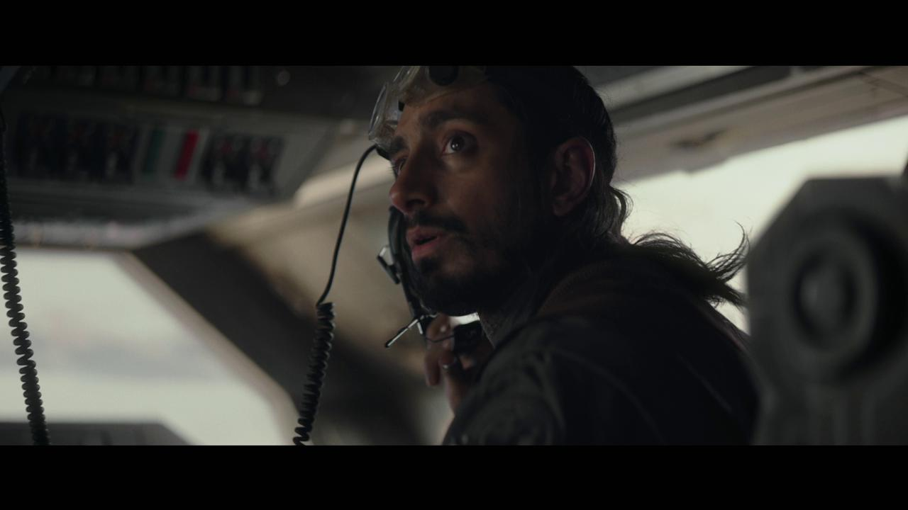 Trailer: 'Rogue One: A Star Wars Story' trailer
