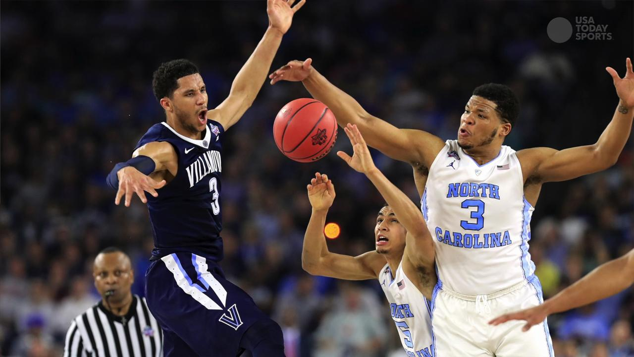 USA TODAY Sports sat down with Villanova's brightest stars to discuss how this team is different than the 2016 National Championship squad.