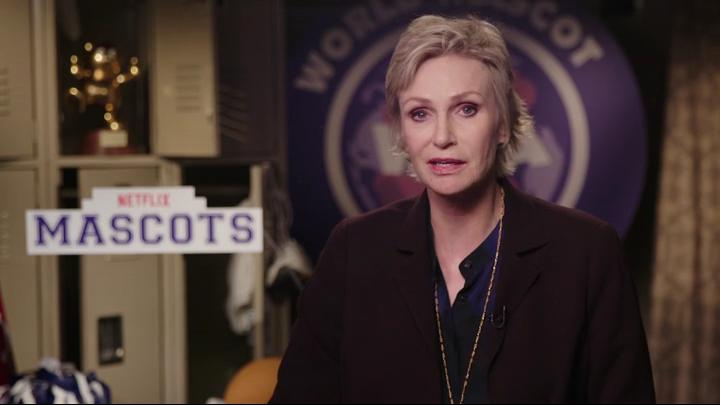 Celeb Pick 'Em with Jane Lynch