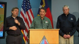 NC Gov. Predicts Severe Flooding from Matthew