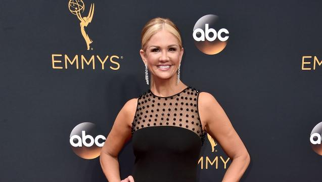 Nancy O'Dell separated from husband last month