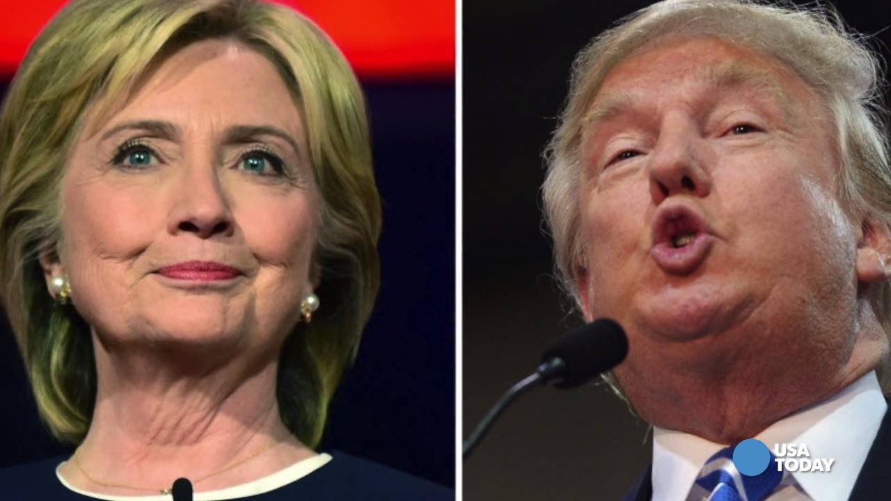Can Trump make a comeback in the final debate?