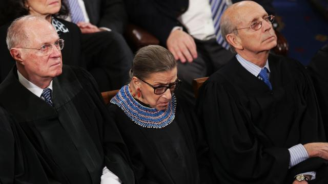 Ginsburg: Maybe I shouldn't have called Kaepernick dumb after all