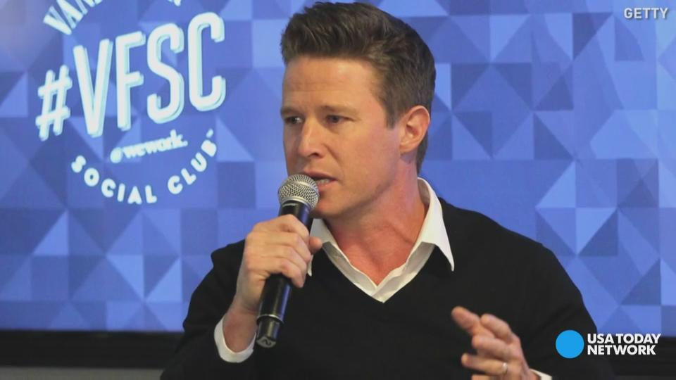 After 'Today' ouster, Billy Bush faces long road to redemption