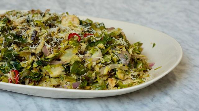 Caramelized 