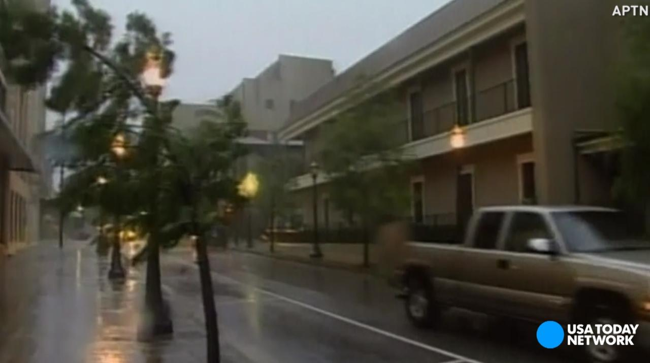 'Everything was gone.' Hurricane Camille, Mississippi's first monster storm, turns 50