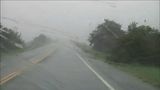 Hurricane Matthew Drenches Georgia Coast