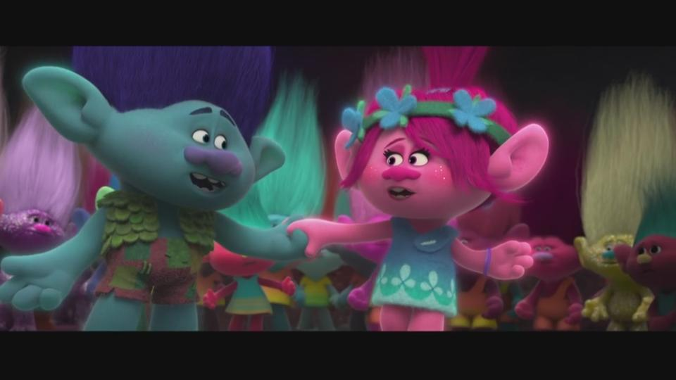 Review Sugary Trolls Will Make You Sing A Happy Tune
