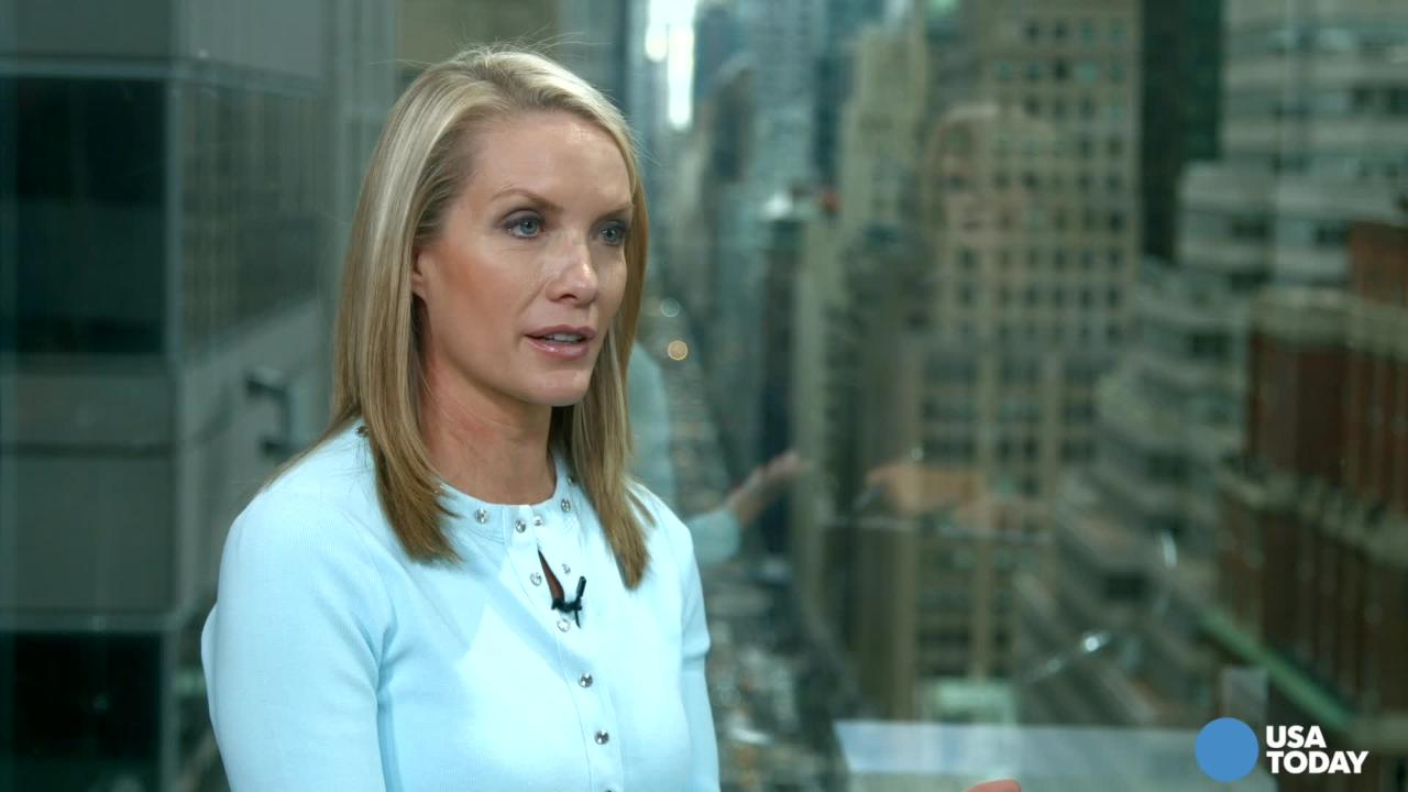 Fox TV's Dana Perino on Trump, GOP, and Jasper