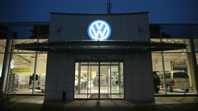Volkswagen will shell out billions over its emissions cheating scandal