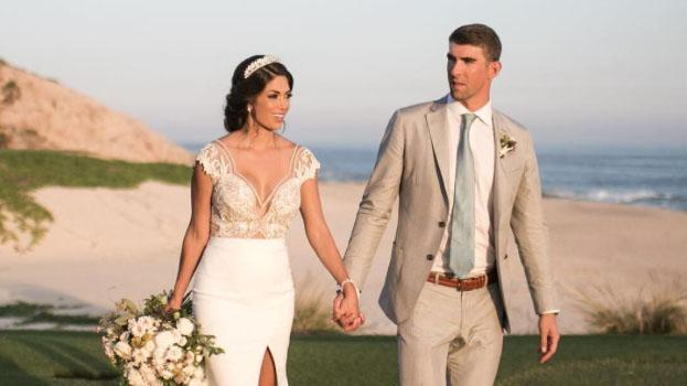 michael phelps explains why he was secretly married before rio