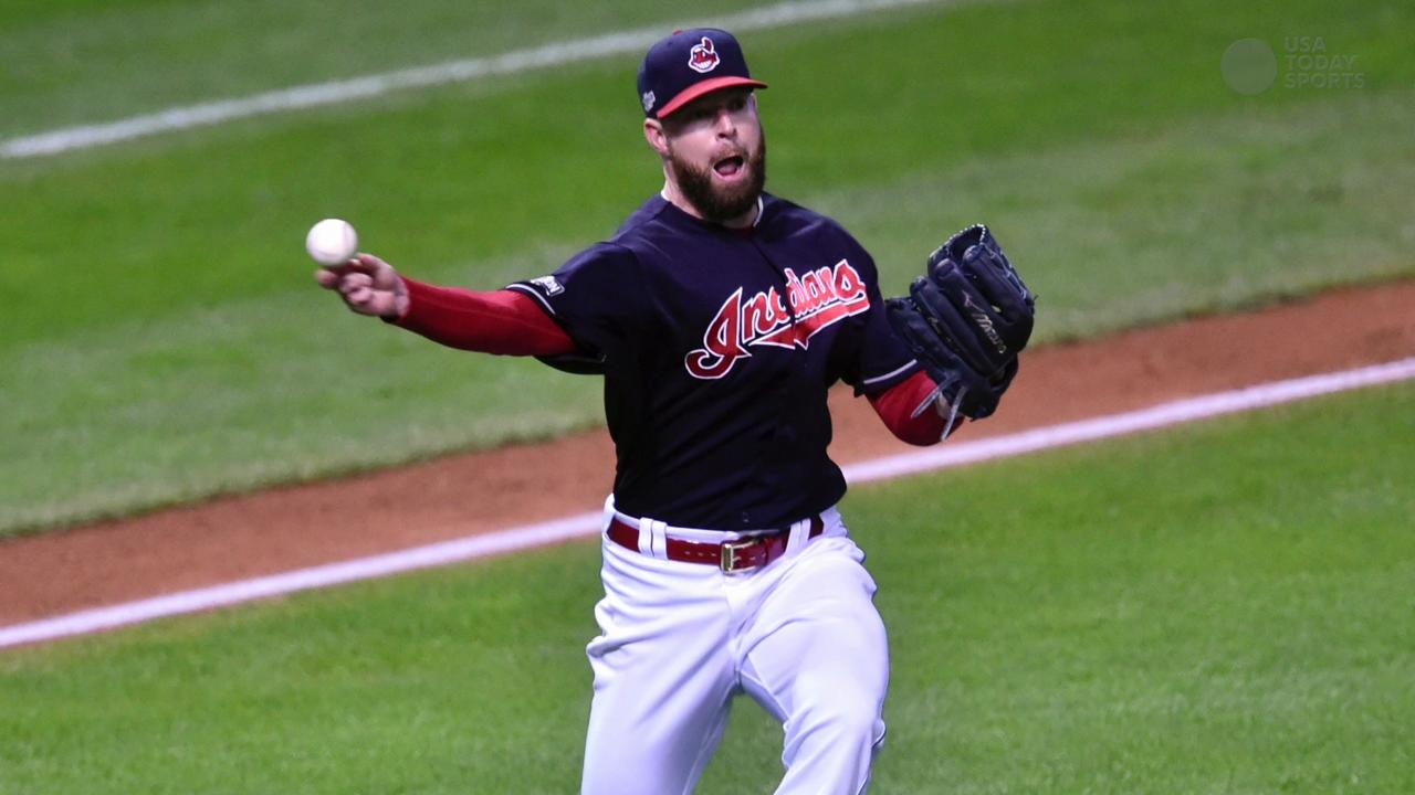 01ac9ae08fa47 The latest  Indians add Danny Salazar to World Series roster