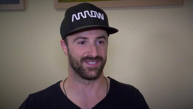 What Hinchcliffe expected with 'DWTS'