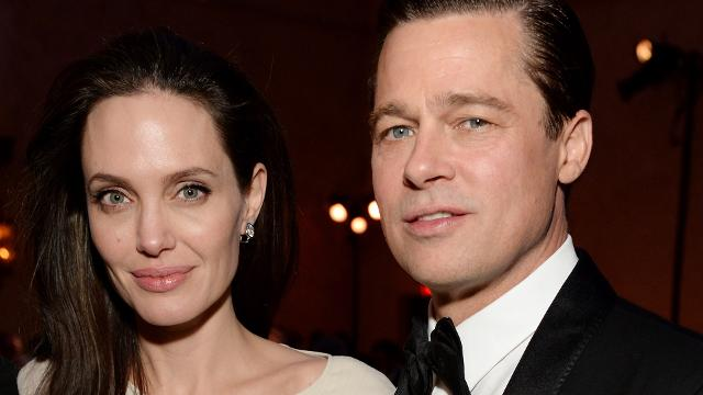 Brad Pitt and Angelina Jolie will continue to follow the temporary family decision plan recommended by the DCFS