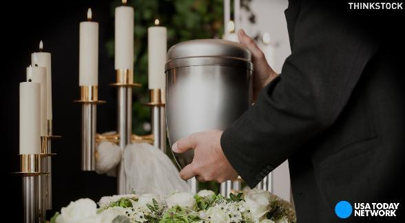 Vatican says keep your loved one's ashes off the mantel