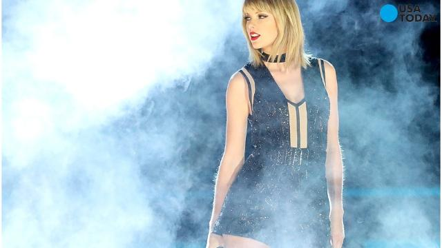 Taylor Swift amazed thousands of fans Saturday night in Austin, Texas as she performed for the first time in 11 months.