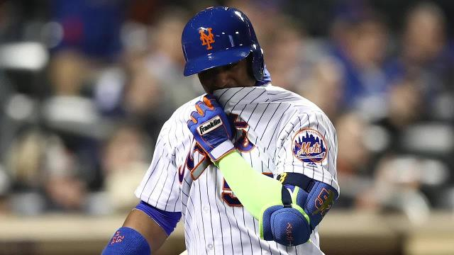 New York Mets outfielder Yoenis Cespedes plans to opt out of his current contract after following the World Series and test free agency, according to multiple media reports.