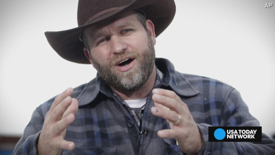 Chaos erupts after leaders of Oregon standoff acquitted