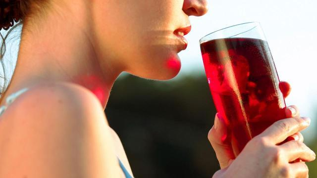 Stop trying to fix Your UTI with cranberry juice