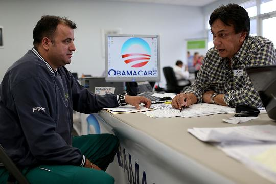 Some Obamacare rates rise 25% as Healthcare.gov opens for shopping