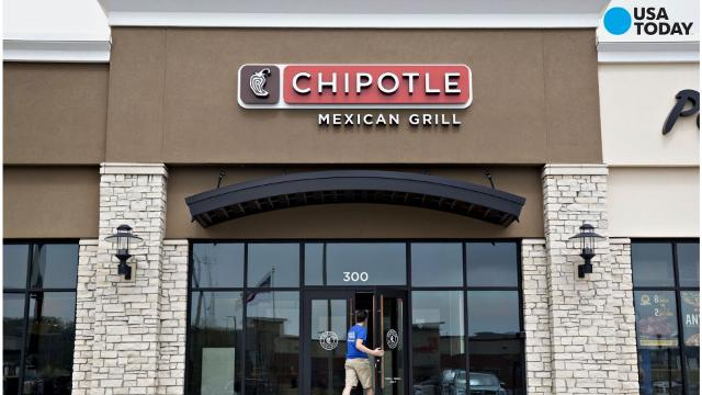 Chipotle is no longer the crown jewel of restaurant businesses