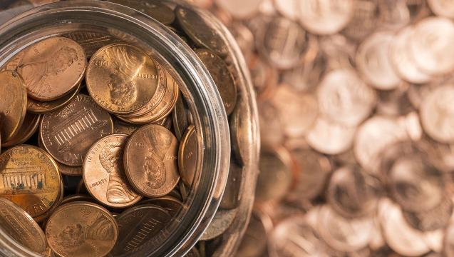 Bank hides 100 'Lucky Pennies' each worth $1,000 across U.S.