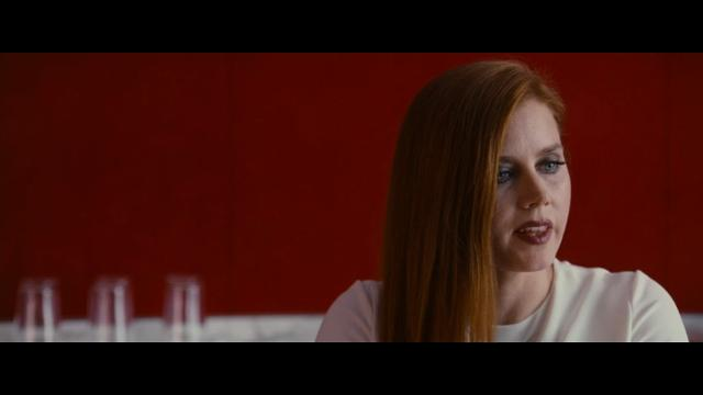 """""""Nocturnal Animals"""" director Tom Ford admits he loves """"enhanced reality"""" and wants his casts to be """"more beautiful than in real life."""" (Oct. 26)"""