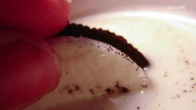 Oreo flavors recalled over unlisted milk allergen
