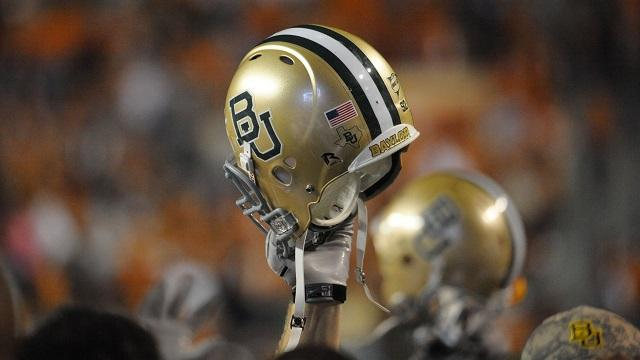More Baylor assaults, less school response alleged in '60 Minutes Sports' piece