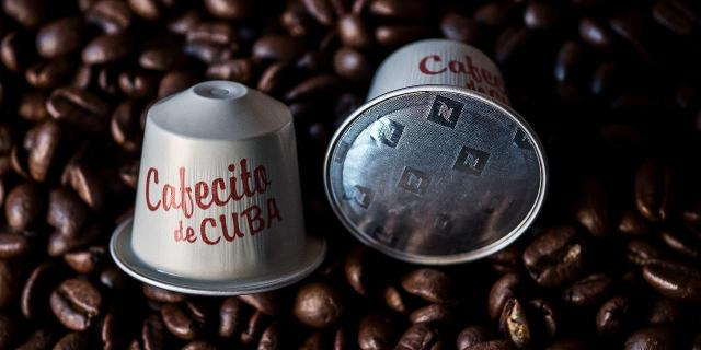 Cuban coffee available in U.S. for first time in over 50 years
